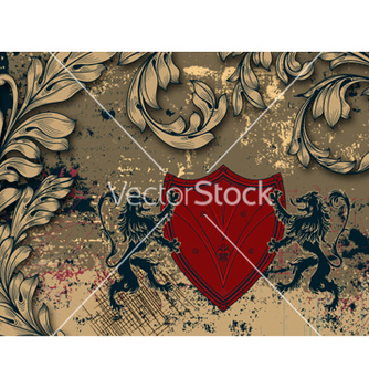 Free grunge vintage background vector - vector #260427 gratis