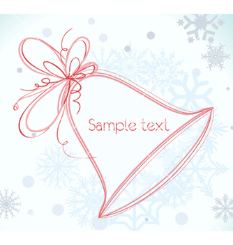Free winter frame vector - бесплатный vector #260797