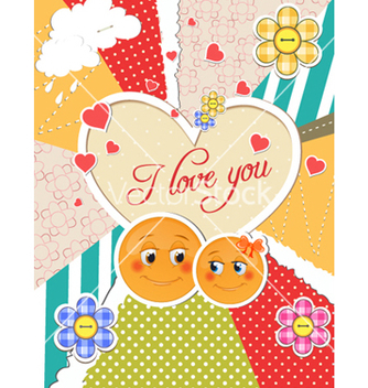 Free valentines day background vector - Free vector #261147