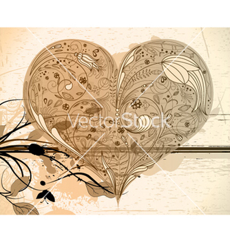 Free valentine background vector - Free vector #261497