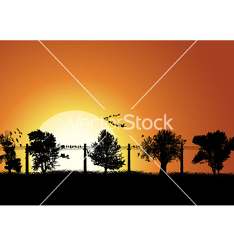 Free summer background vector - vector #261537 gratis