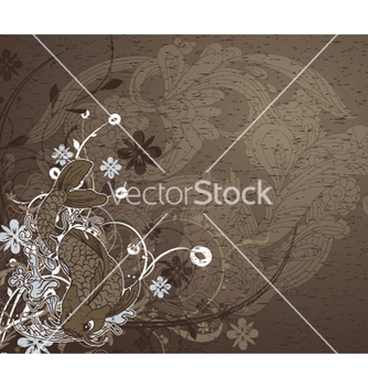 Free japanese grunge background vector - vector #262257 gratis