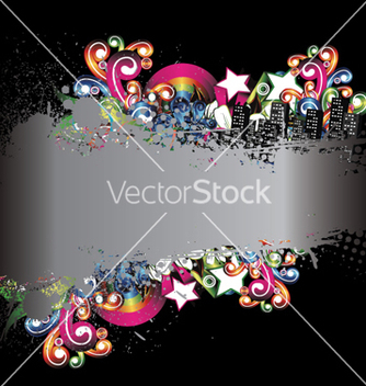 Free grunge background vector - vector #262387 gratis