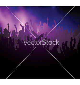 Free concert poster vector - Free vector #262527