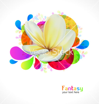 Free abstract colorful background vector - бесплатный vector #263407