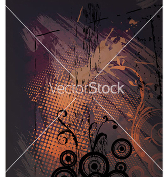 Free grunge background vector - Free vector #263417