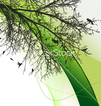 Free abstract background vector - vector gratuit #263477