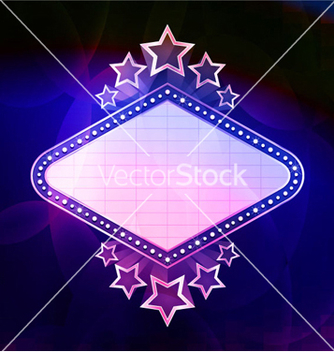 Free colorful neon sign vector - Kostenloses vector #266227