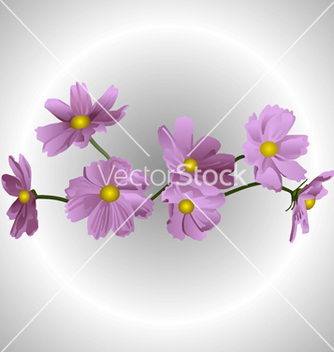 Free flowers vector - Free vector #267697