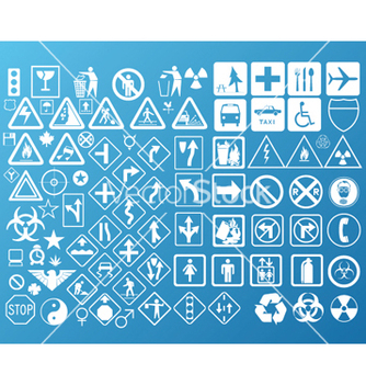 Free communication icons vector - Free vector #267707