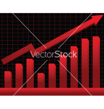 Free business chart vector - бесплатный vector #267757