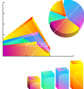 Free graphs vector - Free vector #268087