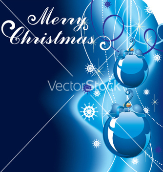 Free christmas vector - Free vector #268147