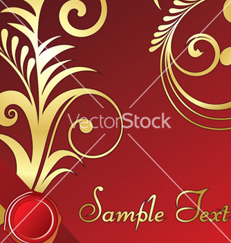 Free floral vector - Free vector #268197