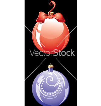 Free bauble vector - бесплатный vector #268227