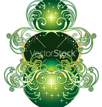 Free floral frame vector - Free vector #268247