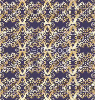 Free vintage background vector - Free vector #268857