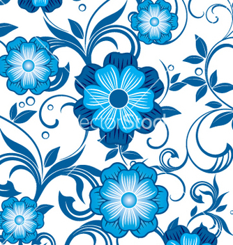 Free seamless pattern vector - бесплатный vector #269157