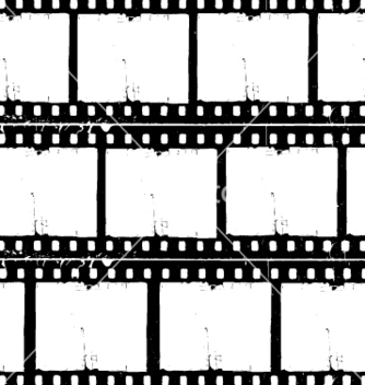 Free grunge film vector - Free vector #269257