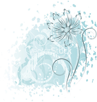Free flowers vector - Free vector #270107