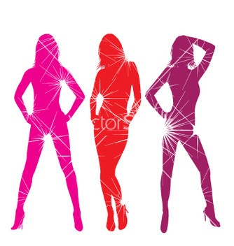 Free fashion photo shoot vector - Free vector #270407