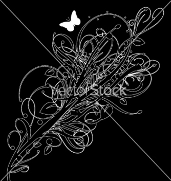 Free graphic bloom vector - бесплатный vector #270607