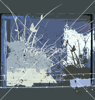 Free antique grunge background vector - Free vector #271537