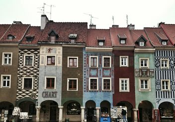 Old city Poznan. - image gratuit #271627