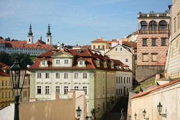 Prague, Czech Republic - бесплатный image #272097