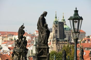 Prague, Czech Republic - бесплатный image #272127