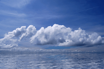 animated gif -sky-reflection - image gratuit #278817