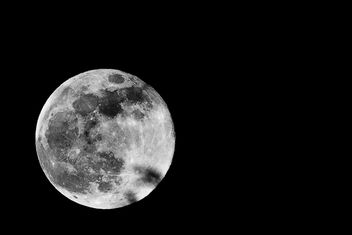 Full Moon - Free image #279237