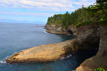 Cape Flattery - Kostenloses image #289247