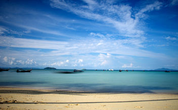 another day in paradise VI (Koh Phi Phi) - image gratuit #291787