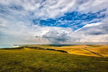 Seven Sisters Valley - image gratuit #293217