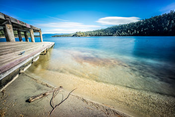 Lake Tahoe, California, United States - Free image #296627