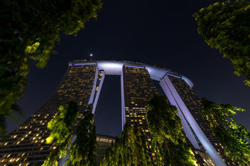 the hotel I (Singapore) - image gratuit #299327