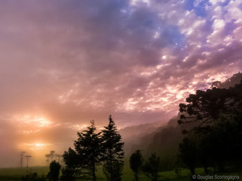 Morning at Santa Catarina - image #299517 gratis