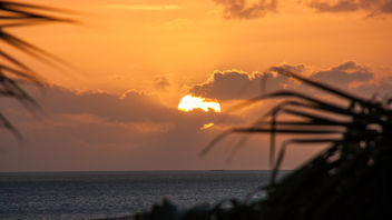 Sunset in Rodrigues - image #301317 gratis