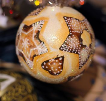 Christmas decoration - Free image #302377