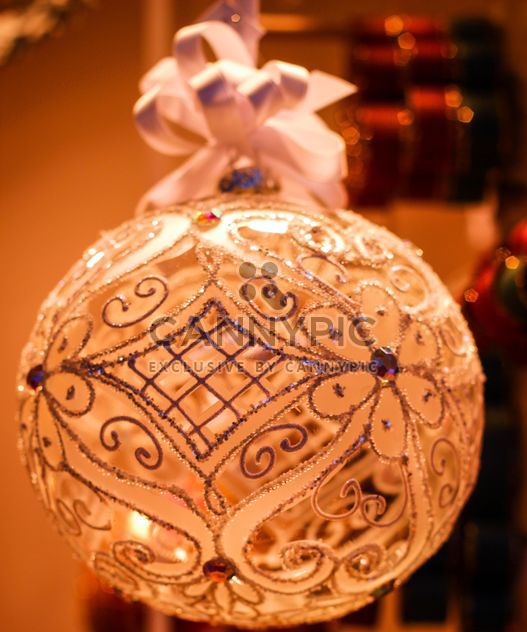 Christmas decoration - Free image #304717