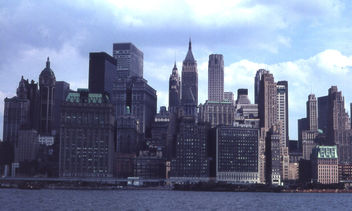 New York City, 1967 - image gratuit #307867