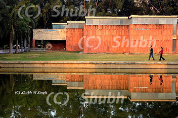 Fine Art Museum-Punjab University, Chandigarh - бесплатный image #307947