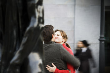 Sculptural Love - image #308027 gratis
