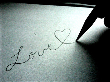 Love Note 2 - Free image #308127