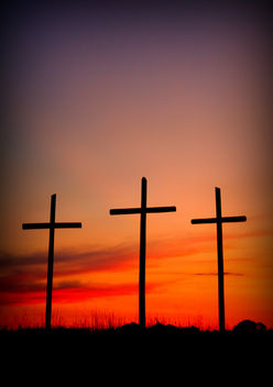 At the cross I bow my knee, where Your blood was shed for me. - image gratuit #308537
