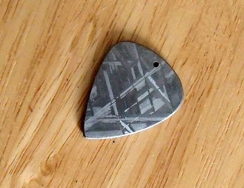 Space Music - Guitar Pick - бесплатный image #310107