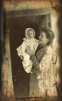 Grandmothers First Born - бесплатный image #310767