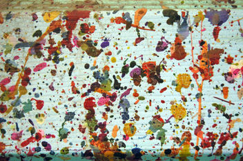 spackled paint texture - Free image #310797