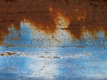 Rust Abstract#3 - image #311437 gratis
